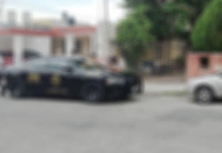 Un hombre fue hallado muerto en su casa de la colonia García Ginerés. (Aldo Pallota/SIPSE)