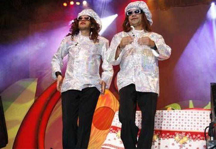 """Durante el show los espectadores disfrutarán de la """"Jitomata y la Perejila"""" y """"Frank e Igor"""". (Foto de Contexto/pueblaenvivo.com)"""