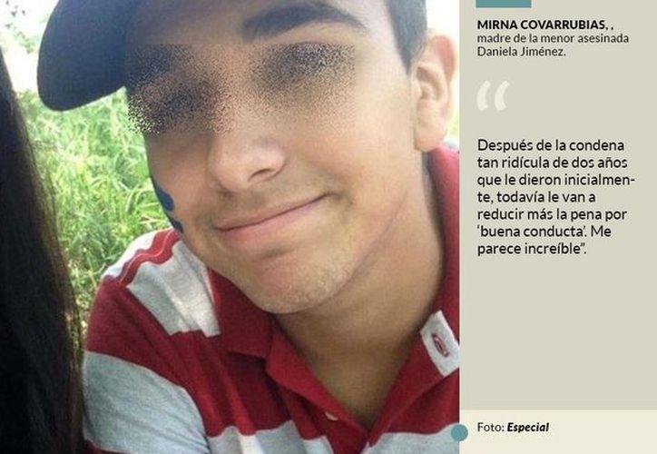 Diego degolló a la chica y trató de ocultar el asesinato asegurando que fueron víctimas de un asalto. Foto: Sin Embargo