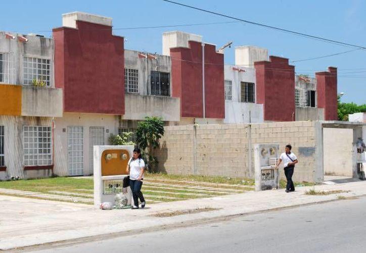 El Infonavit afirma que no existe constructora que cumpla con los requisitos para rehabilitar las casas del programa Arrendavit. (Imagen ilustrativa/ SIPSE)