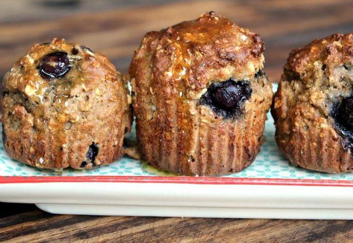 El muffin se distribuirá en principales cafeterías y restaurantes de Australia. (Foto: Globovisión)