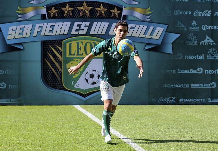 Atlas declaró que los comentarios de Márquez lastiman la relación del jugador con la institución rojinegra. (Foto: Agencias)