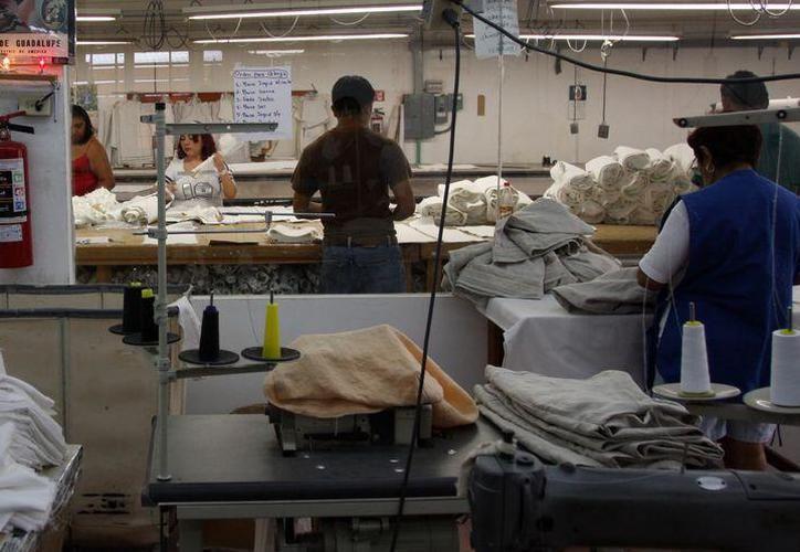 El próximo año por lo menos tres grandes inversiones se empezarán a detonar en el ramo del sector de la maquila yucateca. (Imagen ilustrativa/ SIPSE)