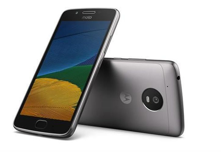 Vuelven a usar la marca Motorola. (Foto: Internet)