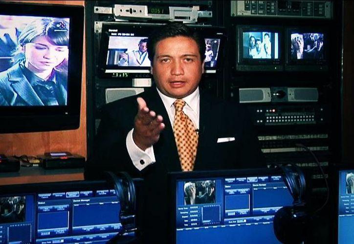 A las 20 horas, Antonio García compartirá con la audiencia el acontecer diario. (Milenio Novedades)