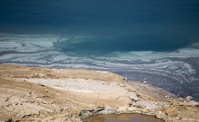 Los científicos han podido reconstruir los procesos geológicos de la zona en los últimos 220 mil años. (RT)