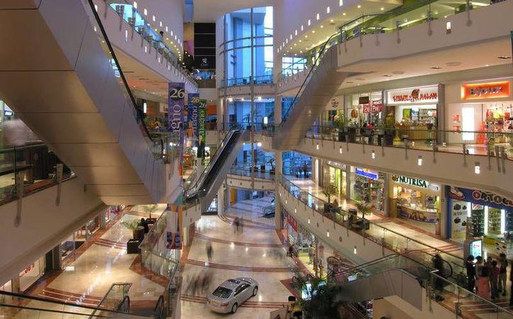 Para agosto se habían entregado poco más de medio millón de metros cuadrados de espacios en centros comerciales mayores a 10 mil metros. (inmomexico.com)