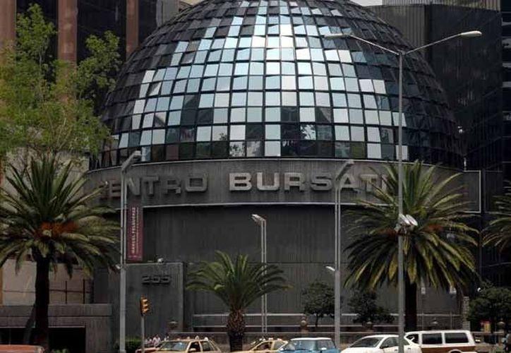 La Bolsa Mexicana de Valores suspenderá sus operaciones por el puente de la Revolución Mexicana. (Archivo/Notimex)
