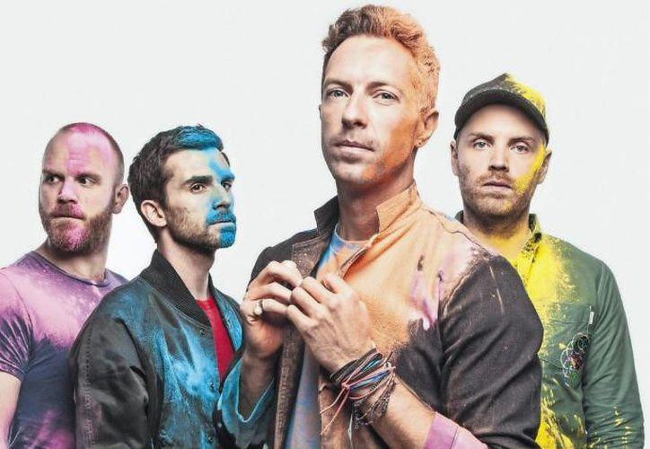La banda inglesa se presentará el mismo día 8 en el Estadio SDCCU en esa ciudad estadounidense. (Telehit)