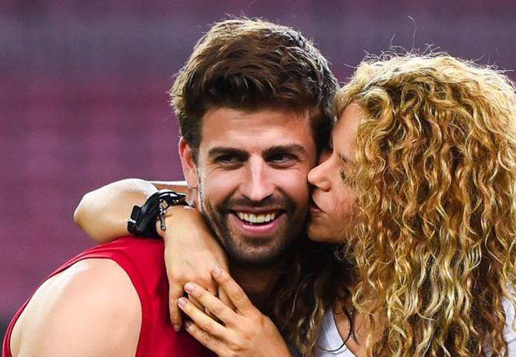 """La cantante colombiana Shakira lanzó el video oficial de su canción dedicada a Gerard Piqué """"Me enamoré"""". (Foto: Contexto/Internet)"""