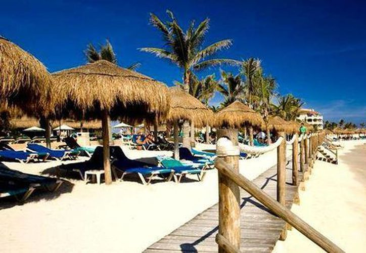 Riviera Maya así como los destinos de Quintana Roo no están contemplados en la alerta emitida por Canadá. (Foto ilustrativa/Internet)