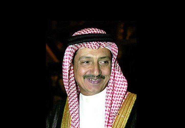 A Bakr Bin Laden le prohibieron salir del país mientras se desarrollaba la investigación. (Foto: Contexto/Internet)