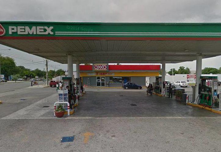 Al cierre del 2014 había 227 estaciones Oxxo Gas (Google Maps)