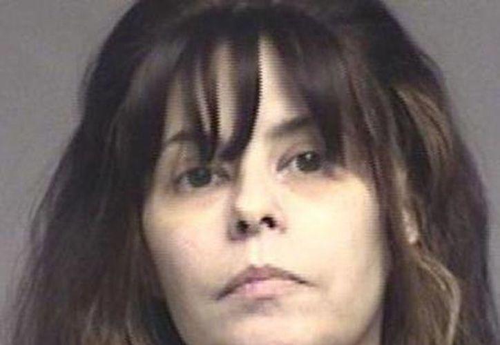 Danielle Lefay está detenida bajo fianza de 50 mil dólares. (pressconnects.com)