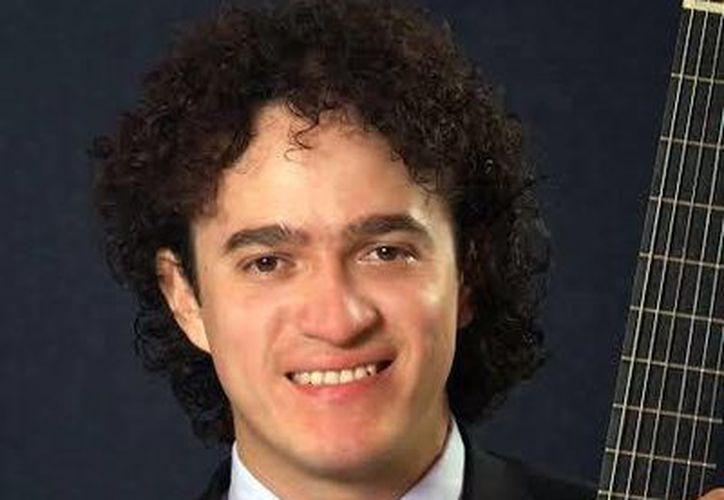 Cecilio Perera recibirá mañana la medalla 'Ricardo Palmerín'  por su gran trayectoria en el ámbito de la música. (Milenio Novedades)