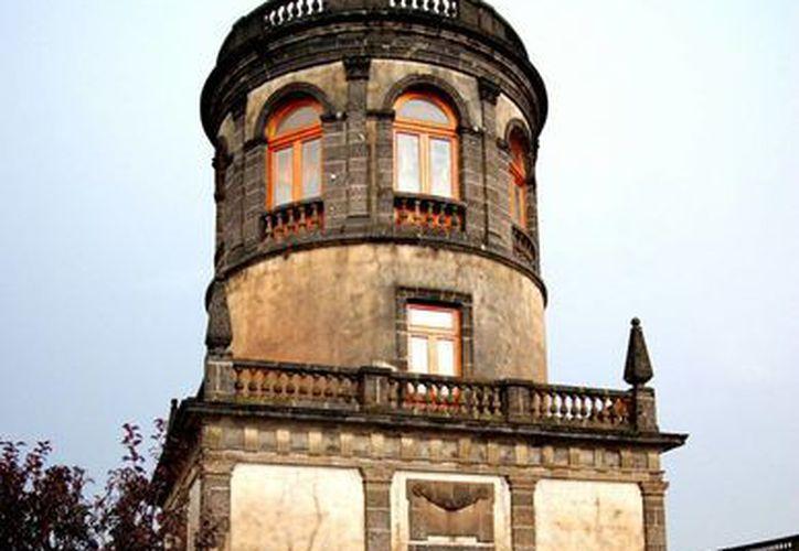 El Castillo de Chapultepec abrirá sus puertas para recibir a visitantes nacionales y extranjeros. (Notimex)