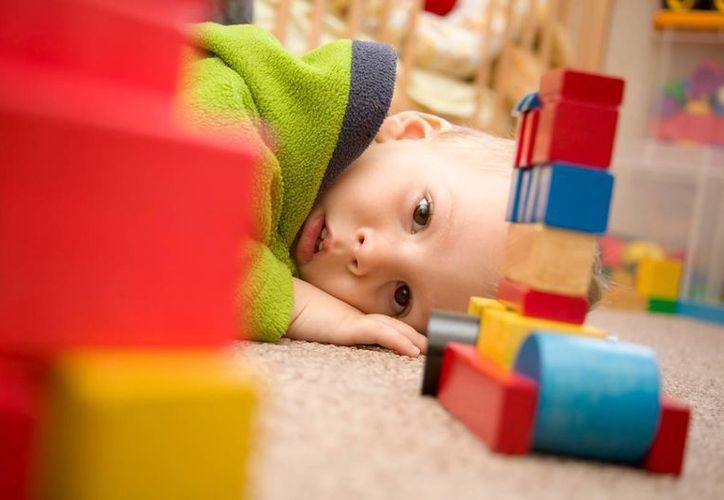 'TEAgenda' permite a padres de familia y profesores diseñar y coordinar actividades cotidianas escolares para niños con autismo. (Imagen de contexto/vanguardia.com.mx)
