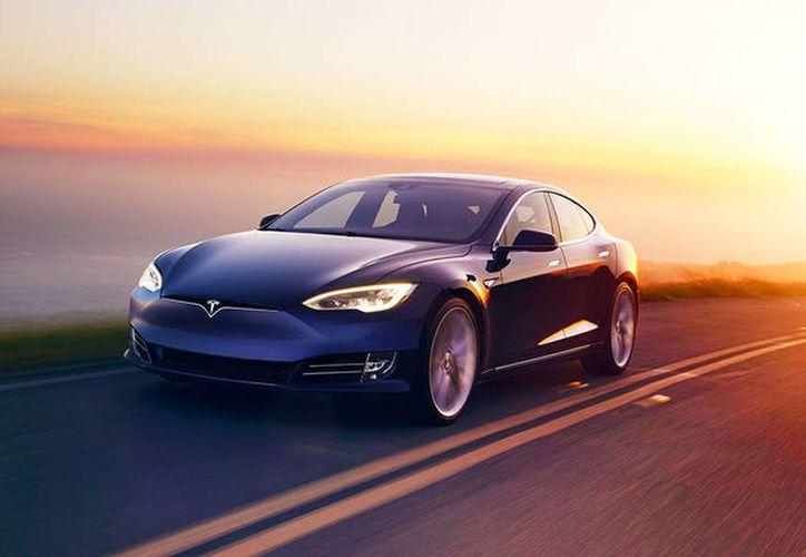 Adquirir un automóvil eléctrico tiene grandes ventajas.