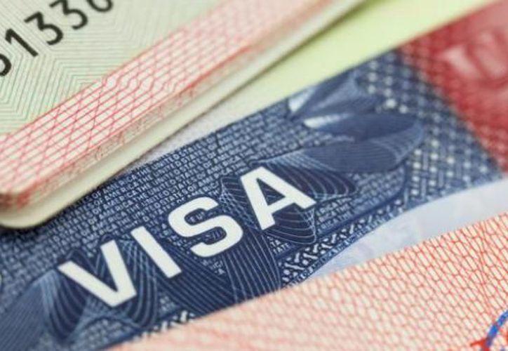 Bajo ley federal, el secretario de Estado Rex Tillerson tiene la potestad de negar las visas a los ciudadanos de esos países. (Internet/Contexto)