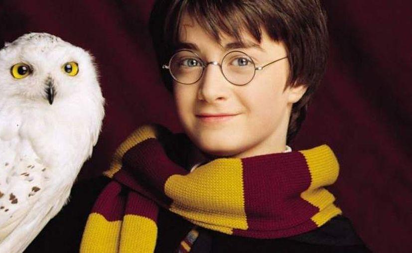 El mago Harry Potter cumple este 31 de julio 39 años. (Warner)