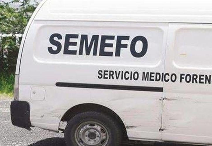 Dos heridos durante la jornada fueron internados de gravedad en un hospital de Tijuana. (Milenio)
