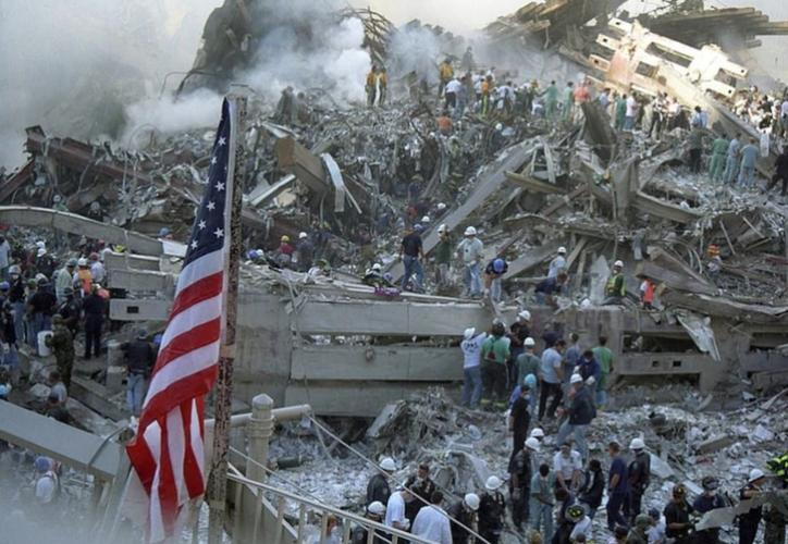 Más de 800 rescatistas murieron en los operativos que siguieron a la explosión (Foto: Emil Chynn)