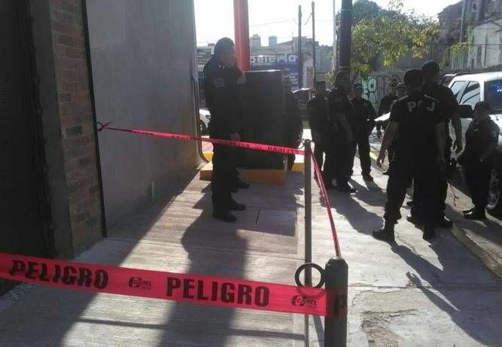La inseguridad en Cancún sigue imparable y la semana pasado se registraron más de 10 robos en un solo día a diferentes comercios. (Foto: Contexto/Internet)