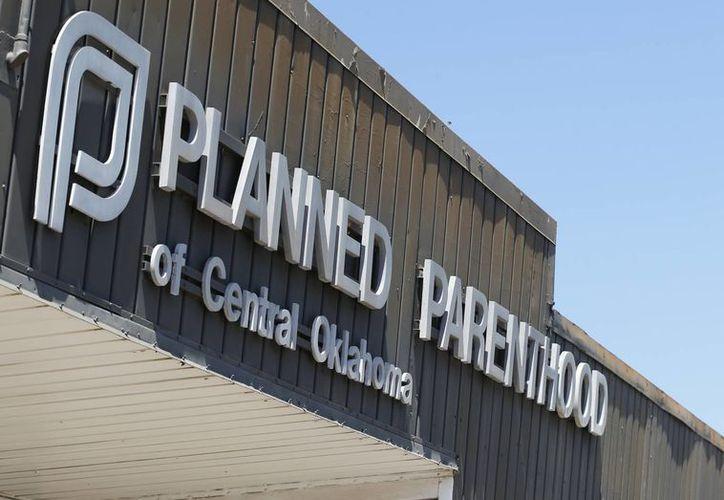 Se reporta un tiroteo cerca de una clínica de planificación familiar de la organización no lucrativa llamada Planned Parenthood. Hasta el momento hay 3 agentes lesionados. (Archivo/AP)