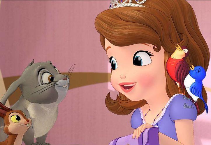 Walt Disney Co. sigue renovándose con atracciones en sus parques temáticos basados en sus princesas, como Sofía. (Agencias)