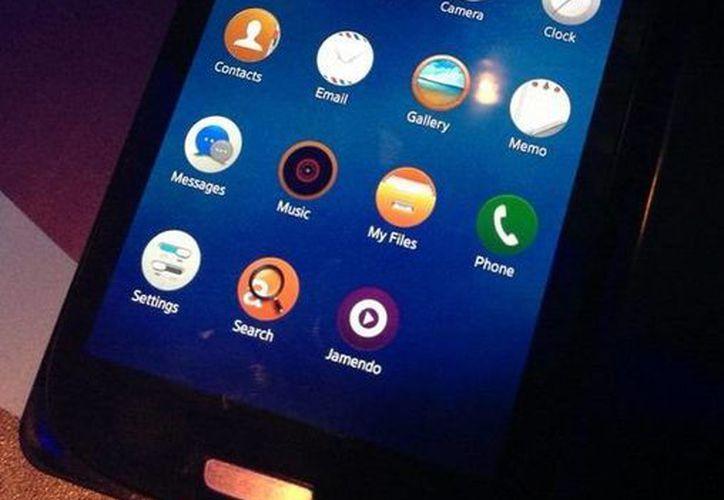 Tizen tiene un poderoso respaldo con Samsung Electronics Co. (wordpress.com)