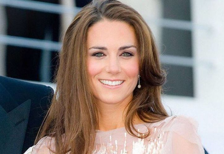 La esposa del príncipe William apenas dio a luz en abril y ya estaría esperando otro hijo. (Foto: Contexto)