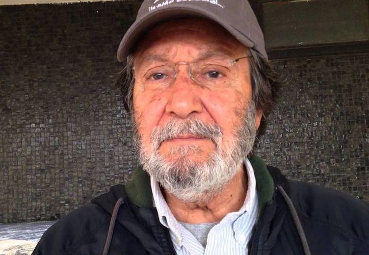 El cineasta Jorge Fons pudo estrenar comercialmente 'Rojo Amanecer' luego de que el presidente Carlos Salinas lo autorizara. (youtube.com)