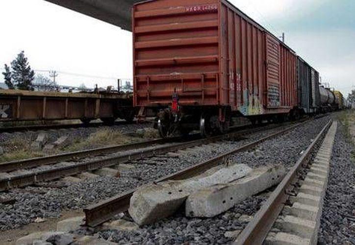 La SCT contempla la construcción de tres líneas de trenes de pasajeros: la México-Toluca, la Transpeninsular y la Línea 3 del Eléctrico de Guadalajara. Este proyecto lo dio a conocer a fabricantes de material rodante este martes. (Milenio/Foto de contexto)