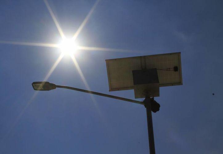 Se obtendrán 333 horas más de luz solar que en el mismo lapso de 2014. (Sergio Orozco/SIPSE)