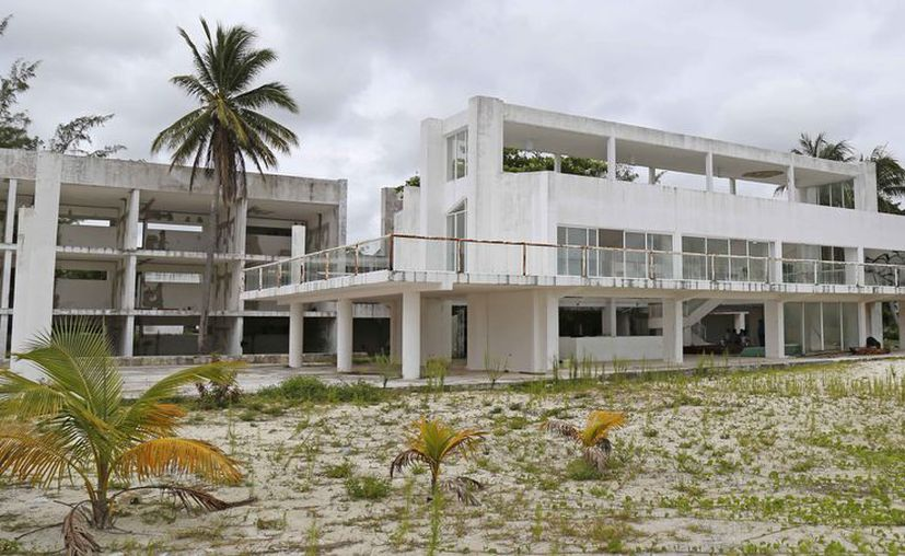 Existen carpetas de investigaciones que están relacionadas con la venta de terrenos. (Redacción/SIPSE)