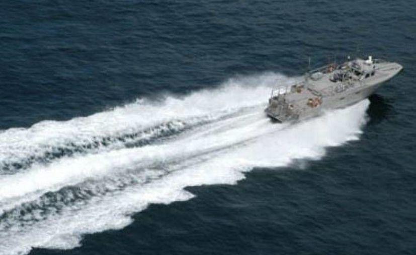 Autoridades portuarias y de la Armada intensificaron la búsqueda del barco Chatos y de sus tres tripulantes pescadores veracruzanos. (Imagen de Archivo)