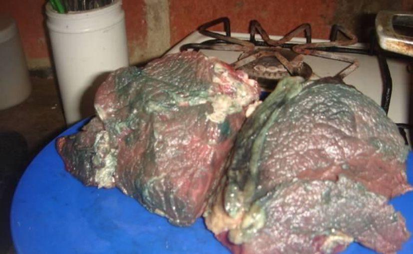 Piden mantener la higiene en la elaboración de alimentos para evitar infecciones estomacales. (Tomada de agencias)