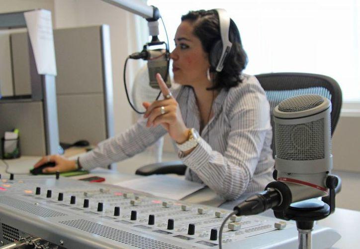 En el estado se tendrán 19 frecuencias radiofónicas a licitar. (Jesús Tijerina/SIPSE)