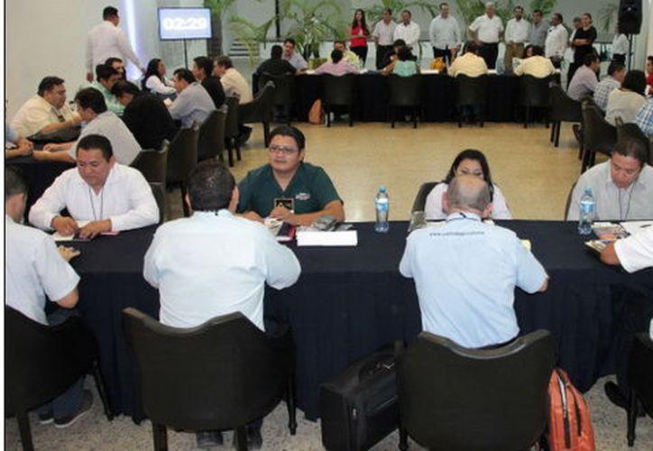 Dueños de la franquicias más exitosas estarán en Mérida para compartir sus experiencias con empresarios locales. La imagen está utilizada únicamente con fines ilustrativos. (Archivo/SIPSE)