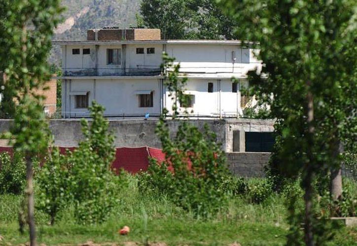 La casa estaba en la localidad de Abbottabad, en Pakistán. (alertadigital.com)