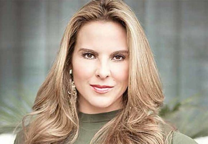 La artista recibió un citatorio por parte de la PGR, para que compareciera en calidad de testigo sobre el caso de Joaquín Guzmán Loera. (Notimex)