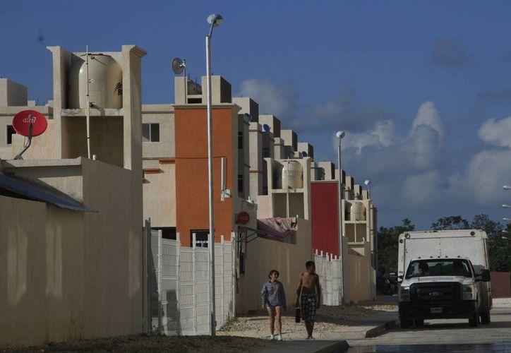 Benito Juárez es uno de lso municipio donde mayor oferta de vivienda se encuentra en Quintana Roo. (Tomás Álvarez/SIPSE)