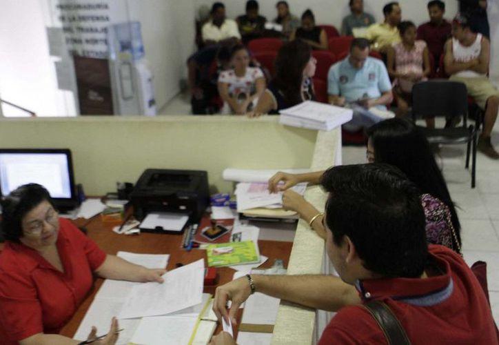 Quintana Roo sigue siendo un Estado con estabilidad laboral. (Redacción/SIPSE)