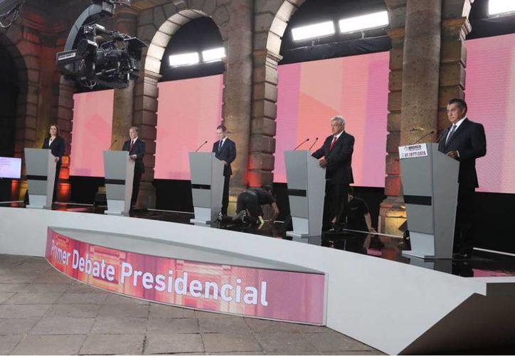 La intención es que los ciudadanos conozcan las propuestas y personalidad de los candidatos. (Foto: El País).