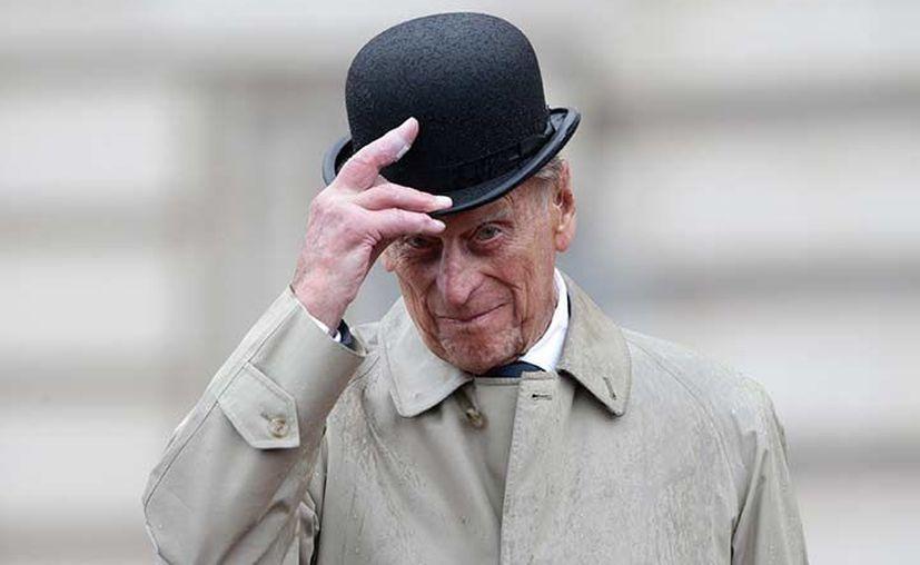 El príncipe es conocido por su irreverente sentido del humor. (Excelsior)