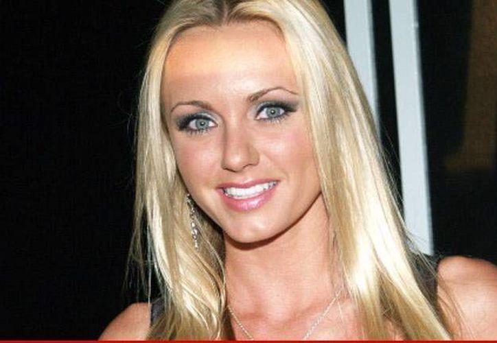 Cassandra Lynn tenía 34 años al morir. (new.frole.com)