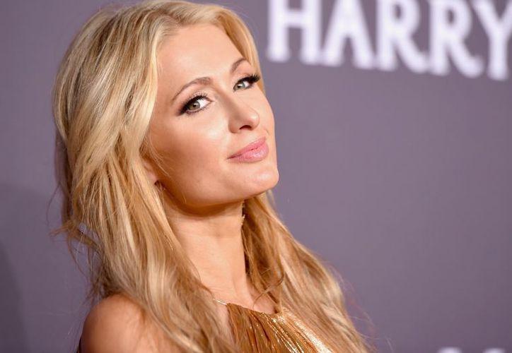 Un total de 130 mil dólares y fotografías íntimas fue lo que una hacker le robó a Paris Hilton. (Foto: Internet)