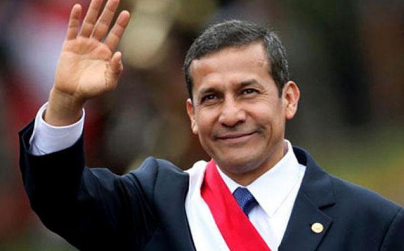 Fiscalía solicitó prisión preventiva para Ollanta Humala y Nadine Heredia