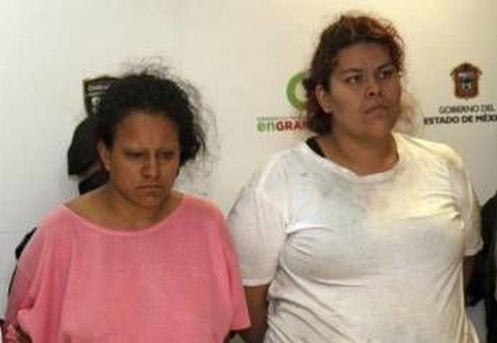 Entre los sentenciados por haberle sacado los ojos a un niño en Neza está la madre del menor.(Foto de archivo)