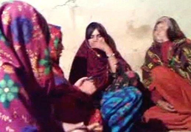 El asesinato fue ordenado por una asamblea tribal. (CNN)
